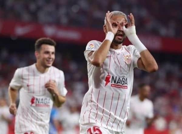 Прогноз на футбол: Хетафе – Севилья, Испания, Ла Лига, 2 тур (23/08/2021/21:00)