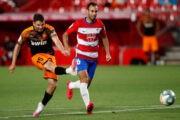 Прогноз на футбол: Гранада – Валенсия, Испания, Ла Лига, 2 тур (21/08/2021/20:30)