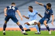 Прогноз на футбол: Манчестер Сити  – Арсенал, Англия, АПЛ, 3 тур (28/08/2021/14:30)