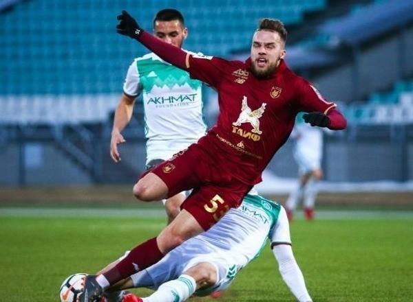 Прогноз на футбол: Рубин – Ахмат, Россия, Премьер-Лига, 3 тур (08/08/2021/20:00)