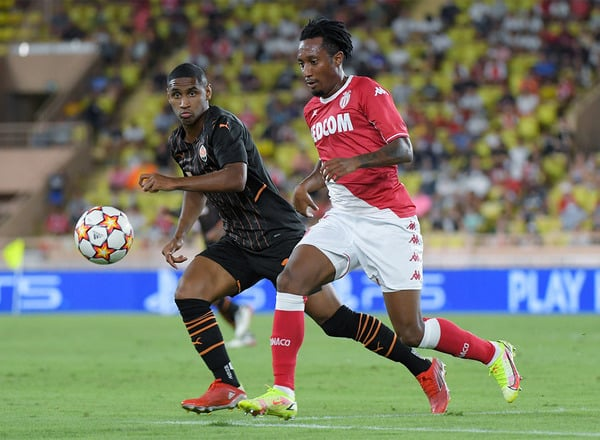 Прогноз на футбол: Шахтер – Монако, Лига чемпионов (25/08/2021/22:00)