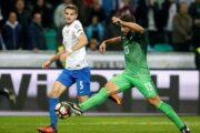 Прогноз на футбол: Словения – Словакия, ЧМ-22, Квалификация, 4 тур (01/09/2021/21:45)