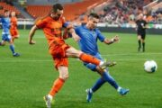 Прогноз на футбол: Сочи – Урал, Россия, Премьер-Лига, 3 тур (09/08/2021/19:00)