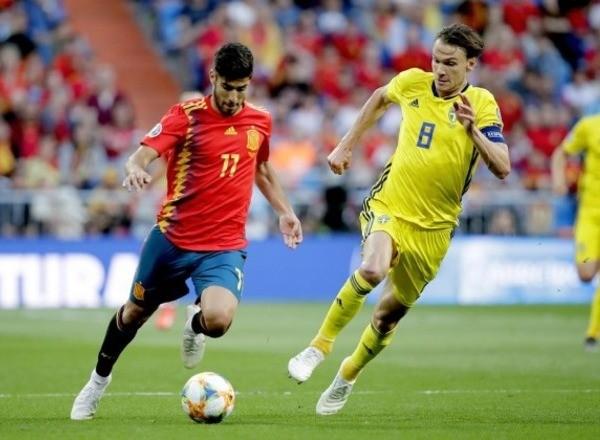 Прогноз на футбол: Швеция – Испания, ЧМ-22, Квалификация, 4 тур (02/09/2021/21:45)