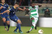 Прогноз на футбол: Верона – Сассуоло, Италия, Серия А, 1 тур (21/08/2021/19:30)