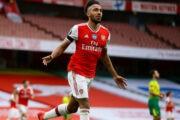 Прогноз на футбол: Арсенал – Норвич, Англия, АПЛ, 4 тур (11/09/2021/17:00)
