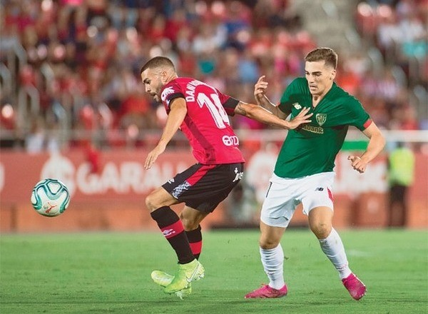 Прогноз на футбол: Атлетик Бильбао – Мальорка, Испания, Ла Лига, 4 тур (11/09/2021/22:00)