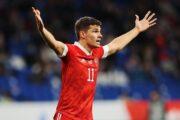 Прогноз на футбол: Кипр – Россия, ЧМ-22, Квалификация, 5 тур (04/09/2021/19:00)
