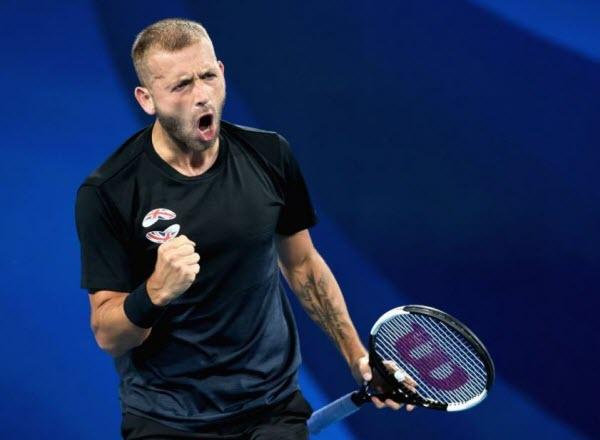 Прогноз на теннис: Квон Сон У – Эванс, ATP, Сан-Диего, США (27/09/21/23:00)