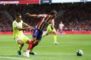 Прогноз на футбол: Хетафе – Атлетико Мадрид, Испания, Ла Лига, 6 тур (21/09/2021/20:30)