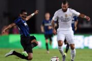 Прогноз на футбол: Интер – Реал Мадрид, Лига чемпионов (15/09/2021/22:00)