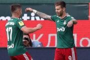 Прогноз на футбол: Локомотив – Марсель, Лига Европы (16/09/2021/19:45)