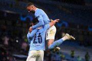 Прогноз на футбол: ПСЖ – Манчестер Сити, Лига чемпионов (28/09/2021/22:00)