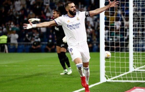 Прогноз на футбол: Реал Мадрид – Вильярреал, Испания, Ла Лига, 7 тур (25/09/2021/22:00)