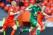 Прогноз на футбол: Рубин – Урал, Россия, РПЛ, 7 тур (13/09/2021/18:30)