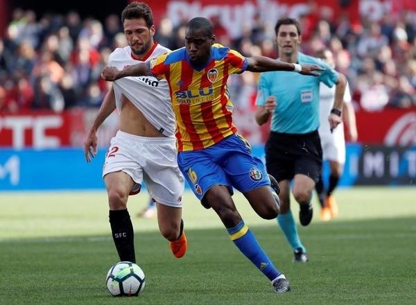 Прогноз на футбол: Севилья – Валенсия, Испания, Ла Лига, 6 тур (22/09/2021/20:30)