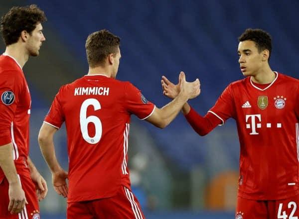 Прогноз на футбол: Гройтер Фюрт – Бавария, Бундеслига, 6-й тур (24/09/21/21:30)
