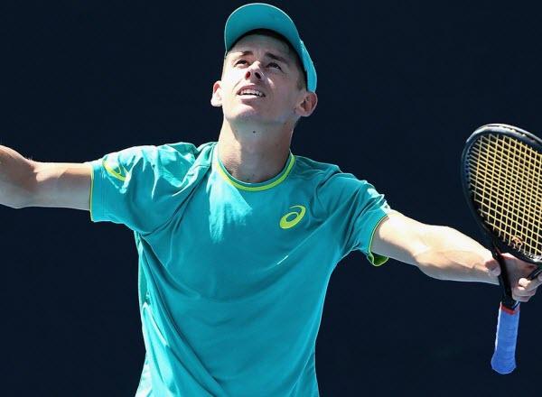 Прогноз на теннис: Гирон – Де Минор, ATP, София, Болгария (30/09/21/11:00)