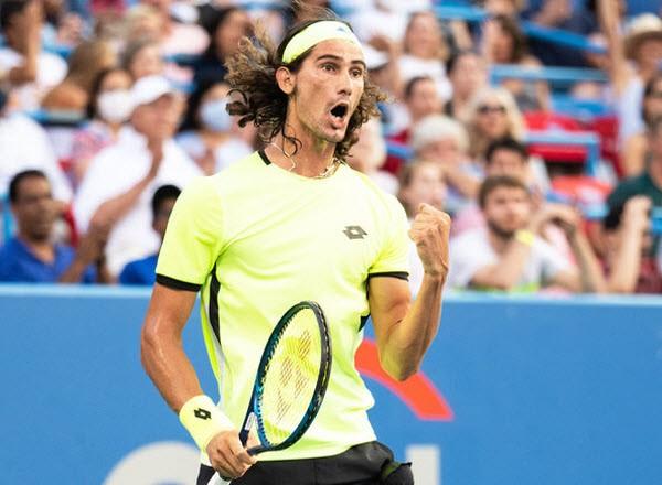 Прогноз на теннис: Харрис – Юбэнкс, ATP, Сан-Диего, США (28/09/21/23:00)