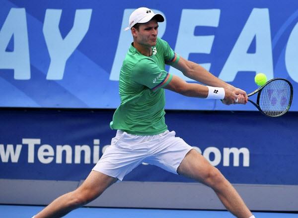 Прогноз на теннис: Хуркач – Болт, ATP, Сан-Диего, США (28/09/21/23:00)
