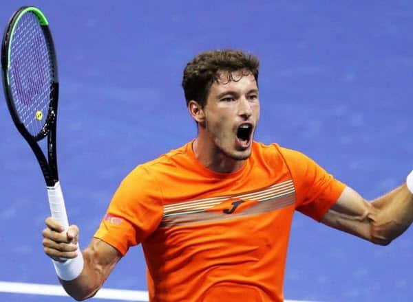 Прогноз на теннис: Руне – Кареньо-Буста, ATP, Метц, Франция (24/09/21/11:00)
