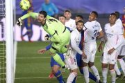 Прогноз на футбол: Барселона – Реал Мадрид, Испания, Ла Лига, 10 тур (24/10/2021/17:15)