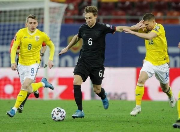 Прогноз на футбол: Германия – Румыния, ЧМ-22, Квалификация, 7 тур (08/10/2021/21:45)