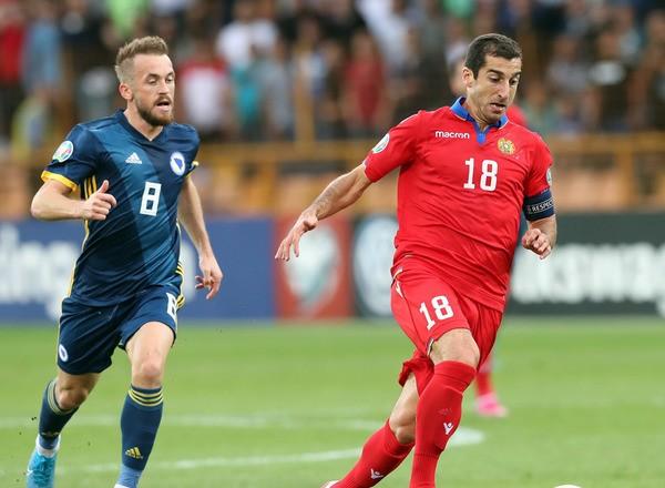 Прогноз на футбол: Исландия – Армения, ЧМ-22, Квалификация, 7 тур (08/10/2021/21:45)