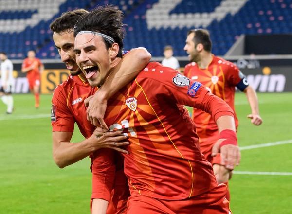 Прогноз на футбол: Северная Македония – Германия, ЧМ-22, Квалификация, 8 тур (11/10/2021/21:45)