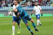 Прогноз на футбол: Зенит – Сочи, Россия, РПЛ, 10 тур (03/10/2021/16:30)
