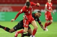 Прогноз на футбол: Байер – Бавария, Бундеслига, 8-й тур (17/10/21/16:30)