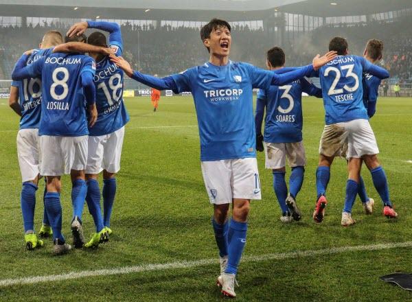 Прогноз на футбол: Гройтер Фюрт – Бохум, Бундеслига 8-й тур (16/10/21/16:30)