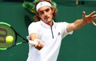 Прогноз на теннис: Фоньини - Циципас, ATP, Сан-Диего, США (12/10/21/21:00)