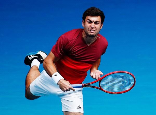 Прогноз на теннис: Карузо – Карацев, ATP, Индиан-Уэллс, США (09/10/21/21:00)