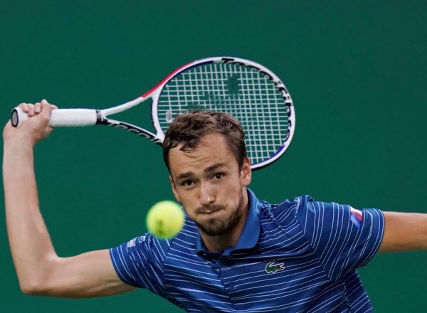 Прогноз на теннис: Медведев – Макдональд, ATP, Индиан-Уэллс, США (09/10/21/21:00)