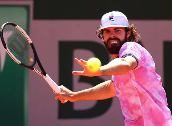 Прогноз на теннис: Димитров – Опелка, ATP, Индиан-Уэллс, США (12/10/21/21:00)