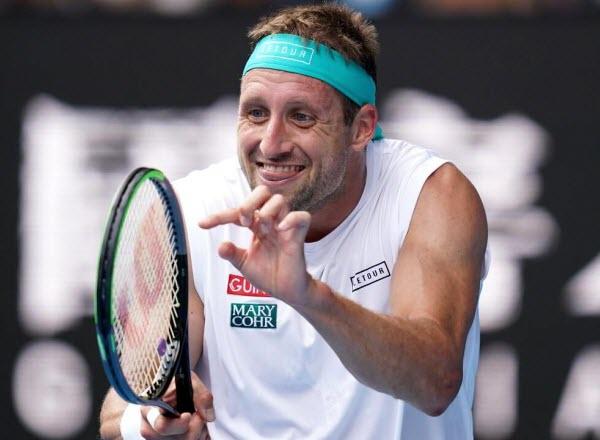 Прогноз на теннис: Норри - Сандгрен, ATP, Сан-Диего, США (09/10/21/23:00)